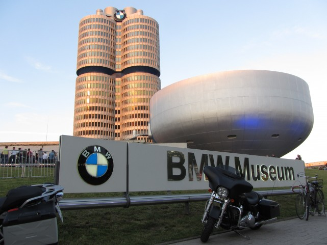 BMW World Munich