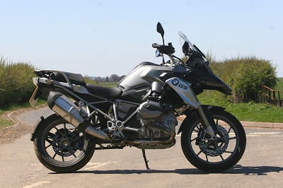 R1200GS LC (Touring Edition)